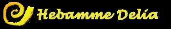 Hebamme Delia Wendland Logo